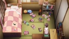 Mahou Shoujo Ikusei Keikaku Episode 12 — 6 minutes