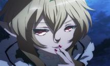 Mahou Shoujo Ikusei Keikaku Episode 5 — 13 minutes 36–44 seconds