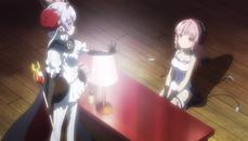 Mahou Shoujo Ikusei Keikaku Episode 11 — 18 minutes 39 seconds