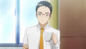 Mahou Shoujo Ikusei Keikaku Episode 8 — 10 minutes 44–45 seconds