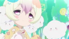 Mahou Shoujo Ikusei Keikaku Episode 2 — 13 minutes 44 seconds