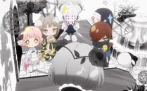 Mahou Shoujo Ikusei Keikaku Episode 3 — 9 minutes 9–20 seconds