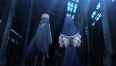 Mahou Shoujo Ikusei Keikaku Episode 5 — 19 minutes 57a seconds