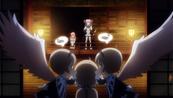 Mahou Shoujo Ikusei Keikaku Episode 3 — 15 minutes 1 second