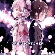 Dream Catcher-Anime Edition