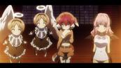 Mahou Shoujo Ikusei Keikaku Episode 4 — 14 minutes 46 seconds