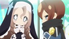 Mahou Shoujo Ikusei Keikaku Episode 1 — 14 minutes 37 seconds