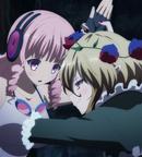 Mahou Shoujo Ikusei Keikaku Episode 11 — 3 minutes 48–57 seconds