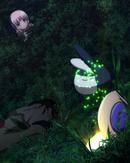 Mahou Shoujo Ikusei Keikaku Episode 11 — 10 minutes 9–16 seconds