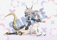 Anime Illustration 8