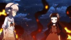 Mahou Shoujo Ikusei Keikaku Episode 9 — 18 minutes 37 seconds