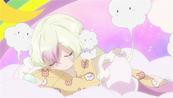 Mahou Shoujo Ikusei Keikaku Episode 2 — 16 minutes 37 seconds