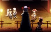 Mahou Shoujo Ikusei Keikaku Episode 3 — 19 minutes 19–25 seconds