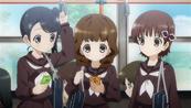 Mahou Shoujo Ikusei Keikaku Episode 1 — 4 minutes 14 seconds