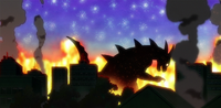 Mahou Shoujo Ikusei Keikaku Episode 2 — 14 minutes 54–59 seconds