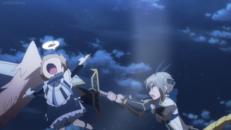 Mahou Shoujo Ikusei Keikaku Episode 4 — 7 minutes 44 seconds