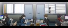Mahou Shoujo Ikusei Keikaku Episode 4 — 0 minute 26–31 seconds