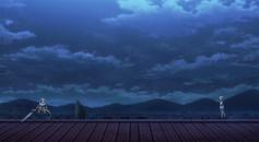 Mahou Shoujo Ikusei Keikaku Episode 6 — 4 minutes 34–42 seconds