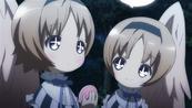 Mahou Shoujo Ikusei Keikaku Episode 3 — 11 minutes 9 seconds
