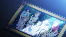 Mahou Shoujo Ikusei Keikaku Episode 9 — 19 minutes 19 seconds