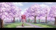 Mahou Shoujo Ikusei Keikaku Episode 4 — 1 minute 32–35 seconds