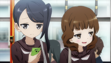 Mahou Shoujo Ikusei Keikaku Episode 1 — 5 minutes 41 seconds