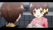 Mahou Shoujo Ikusei Keikaku Episode 1 — 7 minutes 50 seconds