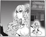 Swim Swim Manga 6