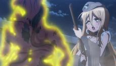 Mahou Shoujo Ikusei Keikaku Episode 7 — 8 minutes 15 seconds