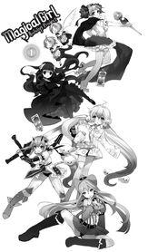 Volume 1-Manga-Back Cover