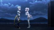 Mahou Shoujo Ikusei Keikaku Episode 1 — 19 minutes 12 seconds