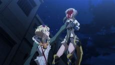 Mahou Shoujo Ikusei Keikaku Episode 6 — 8 minutes 45 seconds