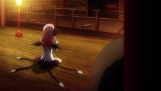 Mahou Shoujo Ikusei Keikaku Episode 2 — 0 minute 44 seconds