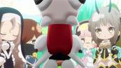 Mahou Shoujo Ikusei Keikaku Episode 3 — 9 minutes 55 seconds