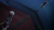 Mahou Shoujo Ikusei Keikaku Episode 5 — 21 minutes 58 seconds