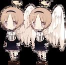 Peaky Angels full