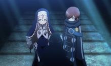 Mahou Shoujo Ikusei Keikaku Episode 5 — 19 minutes 40–57 seconds