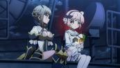 Mahou Shoujo Ikusei Keikaku Episode 4 — 4 minutes 0 second