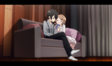 Mahou Shoujo Ikusei Keikaku Episode 8 — 12 minutes 21–29 seconds