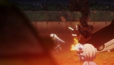 Alice vs Mina (Anime)