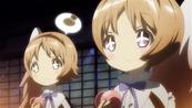 Mahou Shoujo Ikusei Keikaku Episode 2 — 0 minute 27–29 seconds