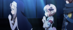 Mahou Shoujo Ikusei Keikaku Episode 7 — 15 minutes 43–44 seconds