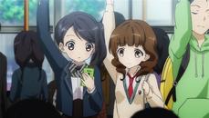 Mahou Shoujo Ikusei Keikaku Episode 12 — 18 minutes 30 seconds