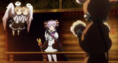 Mahou Shoujo Ikusei Keikaku Episode 2 — 17 minutes 21–25 seconds