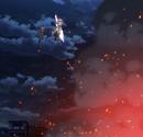 Mahou Shoujo Ikusei Keikaku Episode 2 — 11 minutes 32–34 seconds