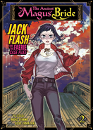 Jack Flash and the Faerie Case Files Volume02