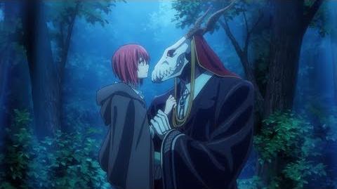 Mahoutsukai no Yome TV Anime PV2 October 2017