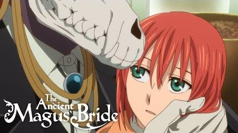 The Ancient Magus' Bride OPENING 2 You (HD)