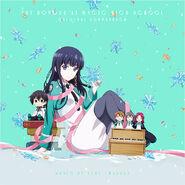 Mahouka Koukou no Yuutousei Original Soundtrack