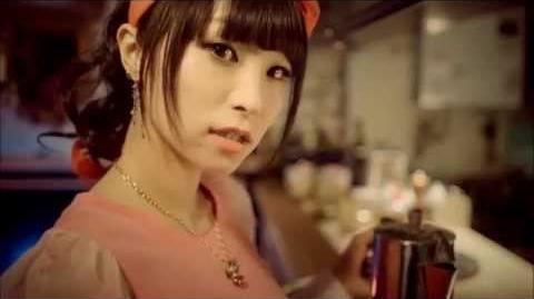 """LiSA_""""Rising_Hope""""_Teaser_PV"""
